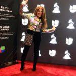 Dona Maria at the Latin Grammy Awards 2020