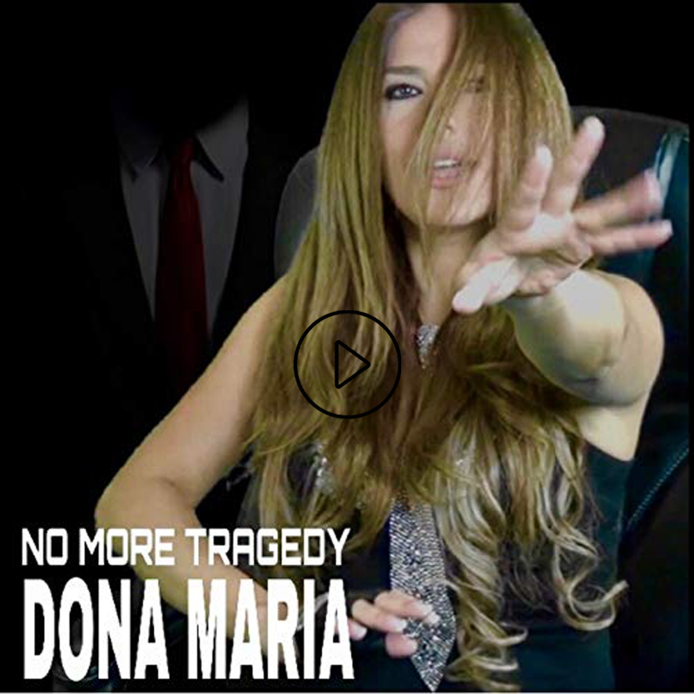 Dona Maria's releases through the years since 2007 till now