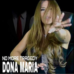 no more tragedy by dona maria