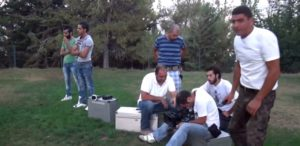 Dona maria's making off videos