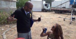 Dona Marias' making off videos