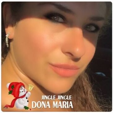 Jingle jingle by dona maria