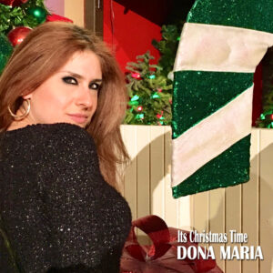 It's Christmas time by dona maria