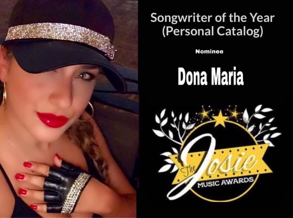 Josie music awards 2020