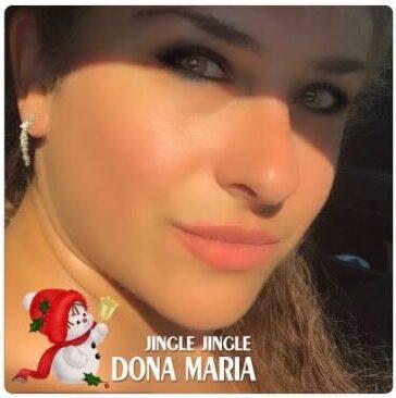 Jingle jingle by dona maria