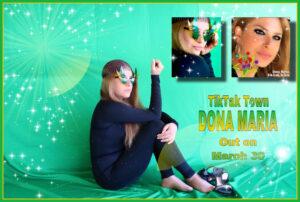 Tik Tak Town Dona Maria