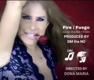 Dona Maria New October 17/18 2021