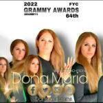 FYC – Dona Maria – Grammy Awards 64