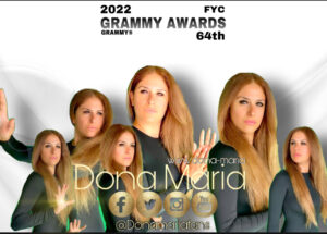 Grammy awards 64th