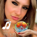 Fire and Fuego by Dona Maria New 2022