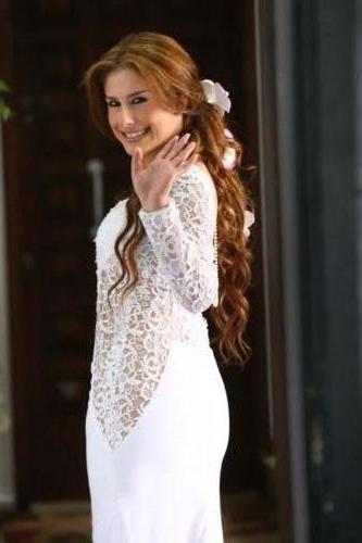 Dona Maria Wedding