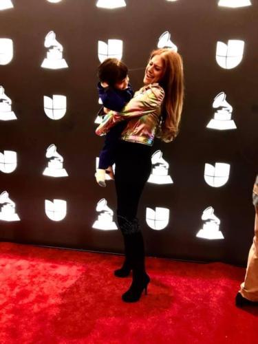 Latin Grammy Award